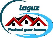 laguz-waterproof.com