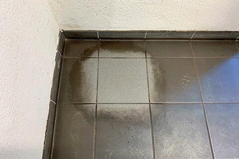 ILKA Planofix Anwendung 4: Fußboden reinigen