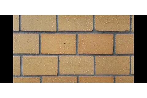 ILKA-Siloxan Anwendung 2: Ziegel und Mauern imprägnieren