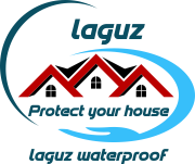 laguz-waterproof Logo