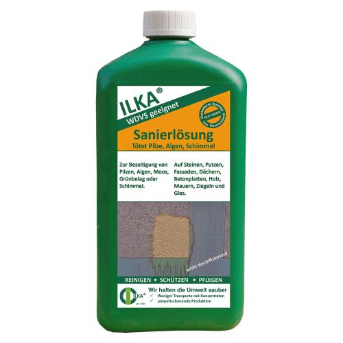 ILKA®-Sanierlösung 1 ltr