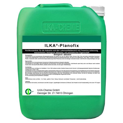 ILKA®-Planofix Powercleaner 220 ltr