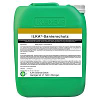 ILKA®-Sanierschutz