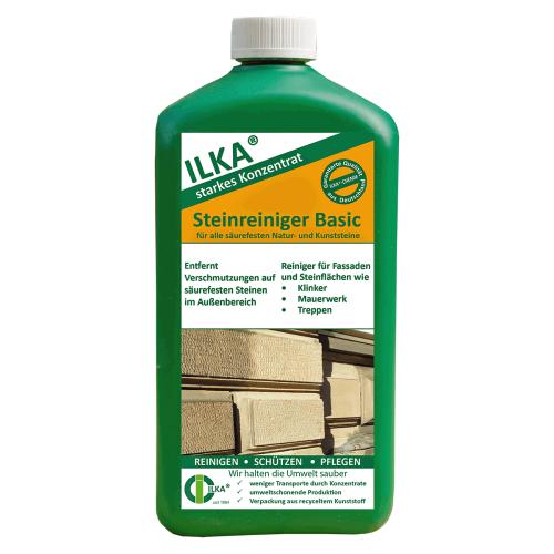ILKA®-Steinreiniger Basic 120 ltr